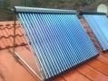 Solárne kolektory-trubicové