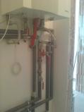 Plynová kotolňa:Rodinný dom,Trnava